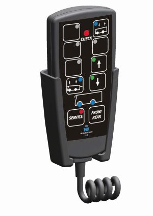Remote Control Camper VB-FullAir-2C