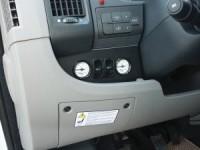 VB-SA PFC X250- dashboard control